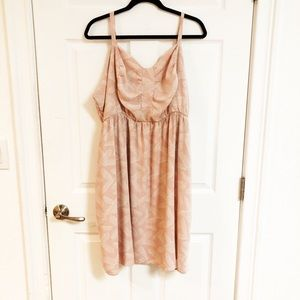 Beautiful Torrid dress!